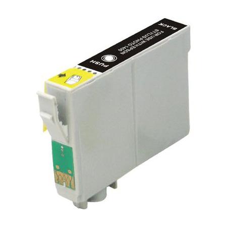 Epson T0961 PBK (18.2 ml) foto Sort kompatibel blækpatron