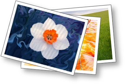 RC premium Silky foto papir 10 x 15 cm, A6 260 G, 20 Ark